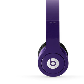 Beats by Dr. Dre - Beats Solo HD, Purple, large