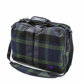 THE NORTH FACE PURPLE LABEL - × Spike Jonze  3way Bag