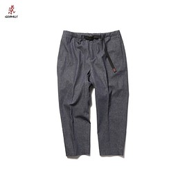 Gramicci SLIM-FIT EASY SLACKS by LORO PIANA