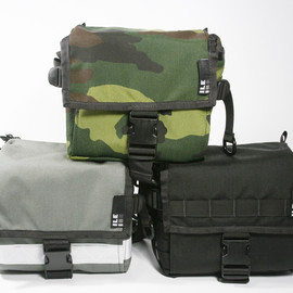 Inside Line Equipment - Photo Bag Mini
