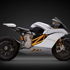 Mission Motors - The Mission RS