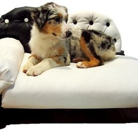 Cedel - Mini-Chaise Puffy pet bed
