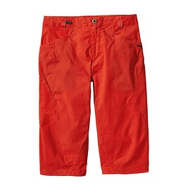 Patagonia - Venga Rock Knickers - Turkish Red THR