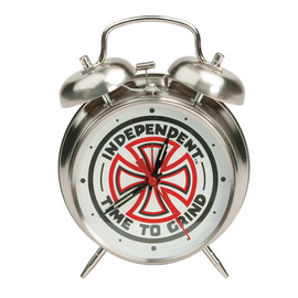 INDEPENDENT - Time To Grind Alarm Clock