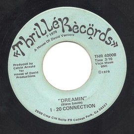 I - 20 Connection - Dreamin