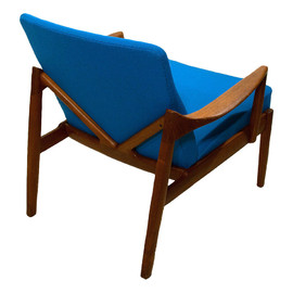 Tove & Edvard Kindt-Larsen - Easy chair