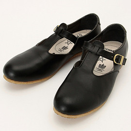 COSMIC WONDER Light Source - leather shoes