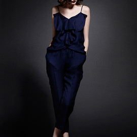 beautiful people - 2013 pre fall jumpsuit