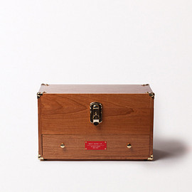 Best Made Company, H. Gerstner & Sons - The Gerstner Utility Chest