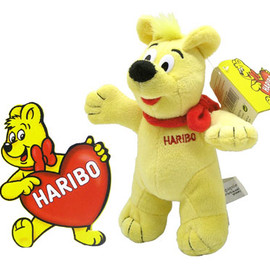 HARIBO - Bear Plush