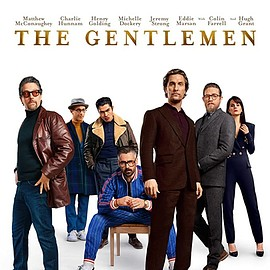 Guy Ritchie - The Gentlemen (2019)