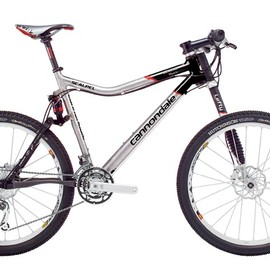 cannondale - scalpel  Team Replica 2005