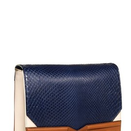 J. Mendel - Midi Clutch by J. Mendel for Preorder on Moda Operandi