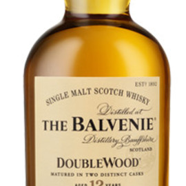 THE BALVENIE - DoubleWood, Aged 12 year old