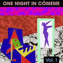 V.A. - One Night In Cómeme Vol. 1