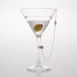 Hookers' Delight - Martini Glass