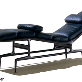 Herman Miller - Eames Chaise