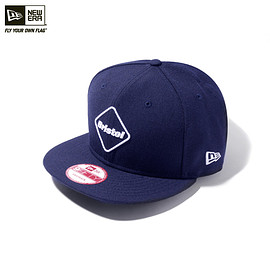 F.C.R.B., New Era® - EMBLEM 9FIFTY™ SNAPBACK