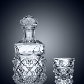 CHROME HEARTS × BACCARAT - Crystal Collection