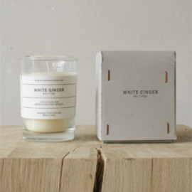 Landscape Products - Pafume Candle