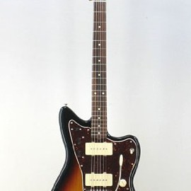 Fender - Mexico Classic Player Jazzmaster Special 3CS