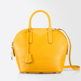 Max Mara - Leather Ali Bag