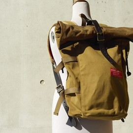 FILSON RED LABEL - Cycling Pack