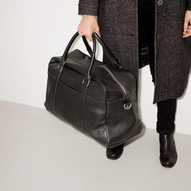 SANDQVIST - JOHN weekend bag