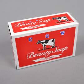 COW SOAP - RED COW SOAP