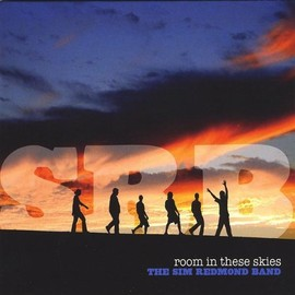 The Sim Redmond Band - Room in These Skies