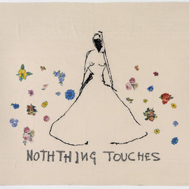 tracey emin - nothing touches