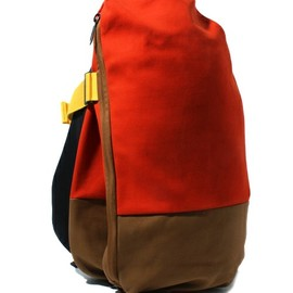 COTE&CIEL - ISAR RUCKSACK TWIN TOUCH CONTRAST