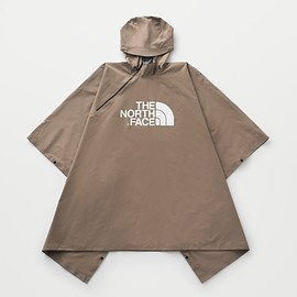 THE NORTH FACE, HYKE - SLANTING PONCHO