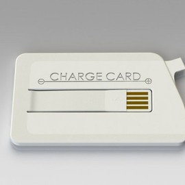 ChargeCard for iPhone 5