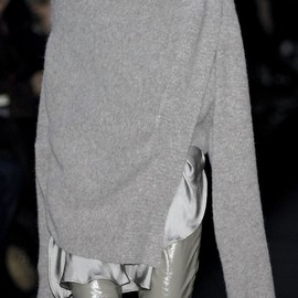 Haider Ackermann - grey