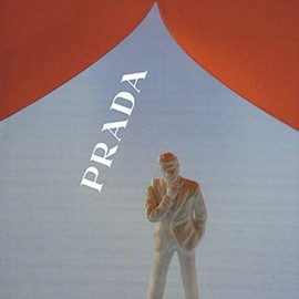 Rem Koolhaas - Rem Koolhaas: Projects for Prada