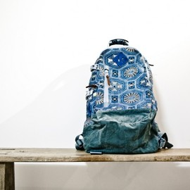 visvim - visvim LAMINA 22L Backpack