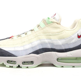 "NIKE - AIR MAX 95 HW QS ""LIMITED EDITION for NONFUTURE"""