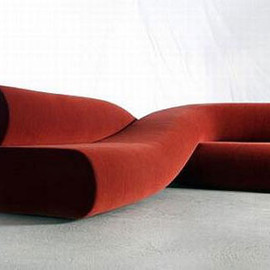Cool design ideas - x-bed