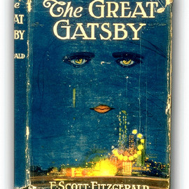 F. Scott Fitzgerald  - The Great Gatsby 1925