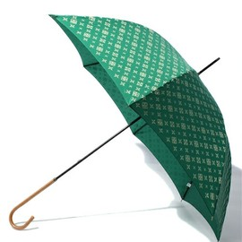 Daily russet - Monogram umbrella