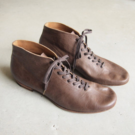 forme - Football Shoes #d.brown