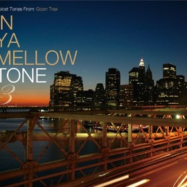 Various Artists - IN YA MELLOW TONE 3