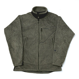 Patagonia - R2 Jacket 2003 Gravel Heather