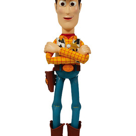 MEDICOM TOY - UDF WOODY