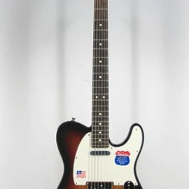 Fender - USA Highway1 Telecaster UG 3TS/R