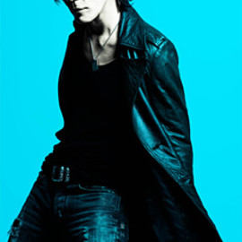 氷室京介 - KYOSUKE HIMURO 25th Anniversary TOUR GREATEST ANTHOLOGY -NAKED-