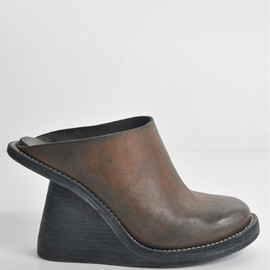 GUIDI - Mule with Half Heel