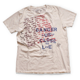 PEEL&LIFT - PLLTD-024 limited tee