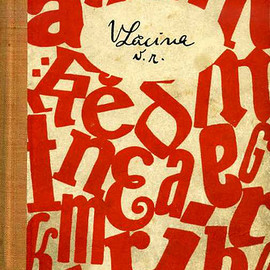 10 Czechoslovakian book cover, 1954